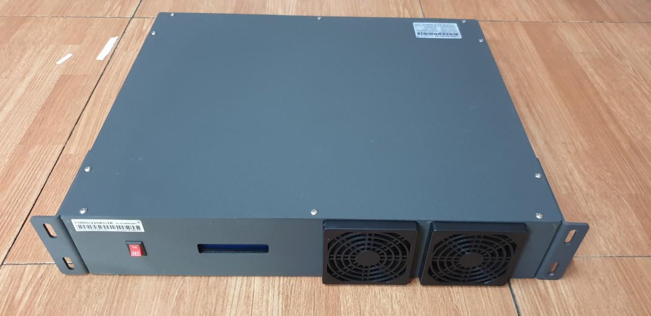 Bộ chuyển nguồn inverter 3kVA – 220VDC/220VAC